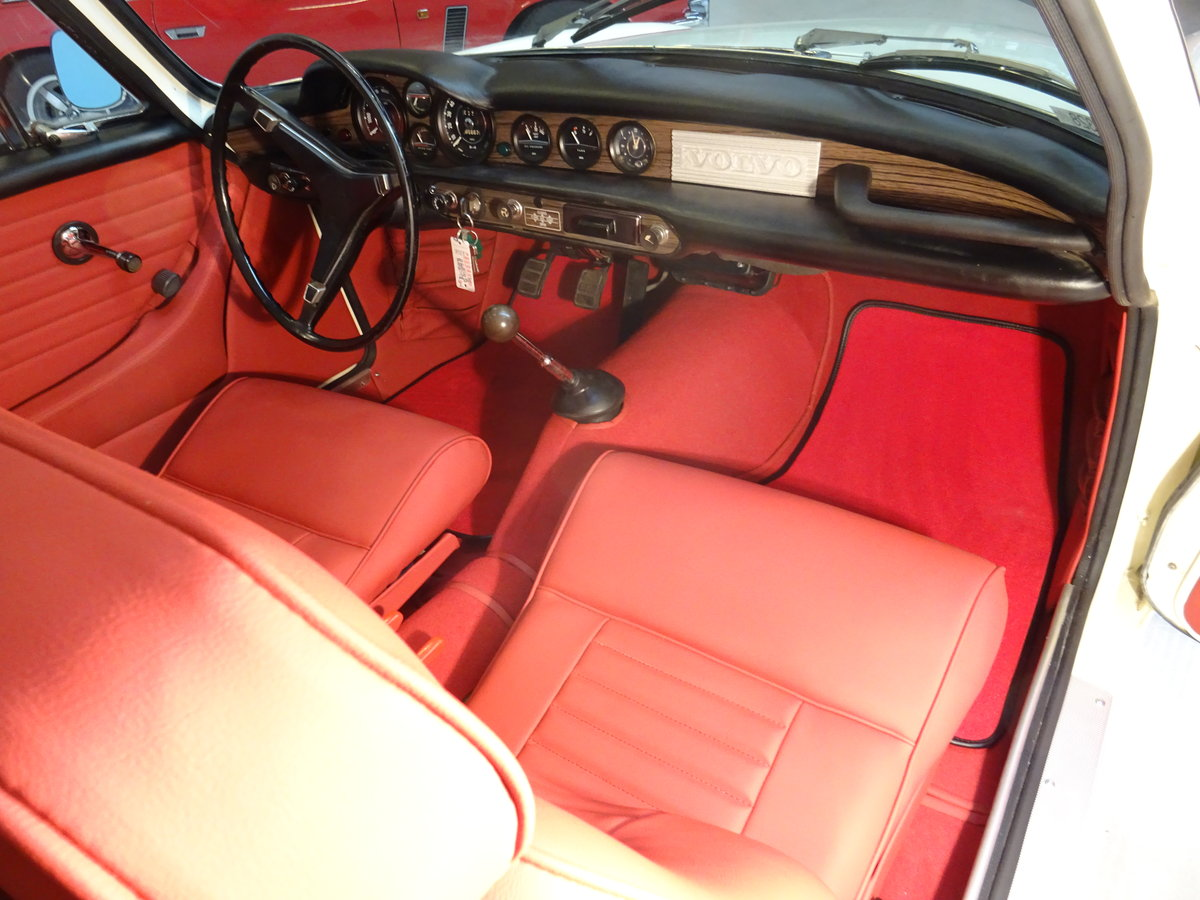 1971 Volvo P1800 E - full restoration completed April 2019 For Sale (picture 3 of 6)