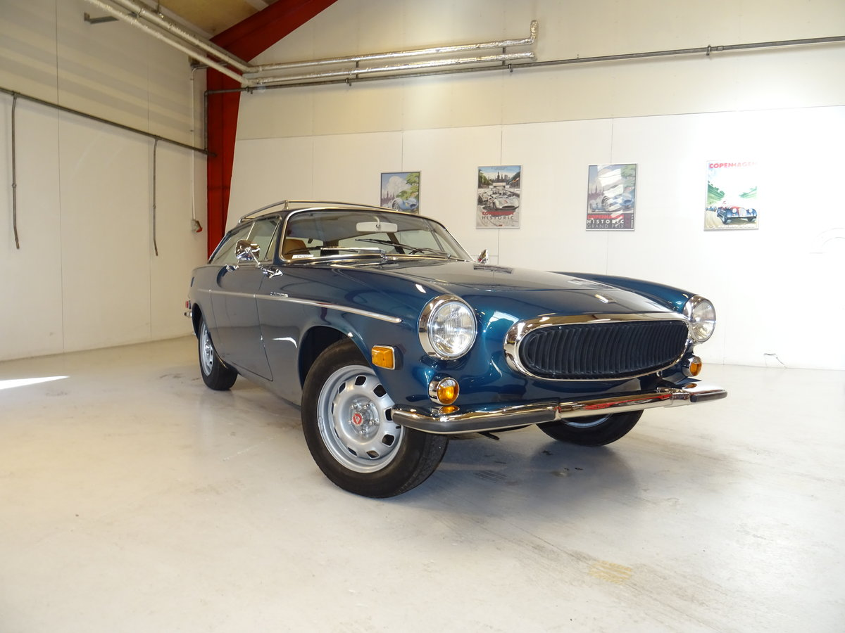 1973 Volvo 1800 ES - restoration completed in April 2019 For Sale (picture 1 of 6)