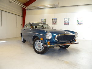 1973 Volvo 1800 ES - restoration completed in April 2019 For Sale