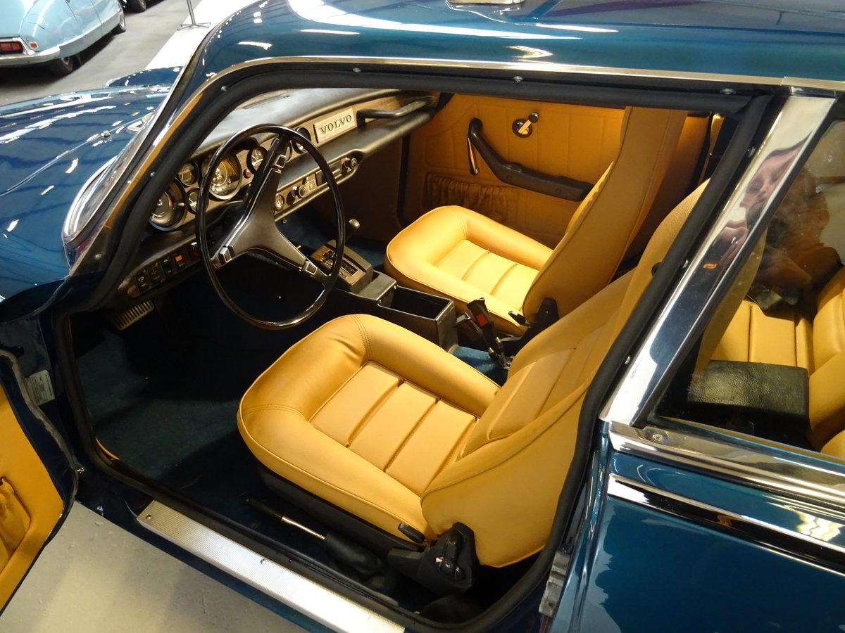 1973 Volvo 1800 ES - restoration completed in April 2019 For Sale (picture 3 of 6)