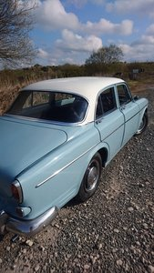 volvo amazon 1964 122S For Sale