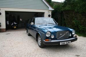 1974 volvo 164 TE For Sale