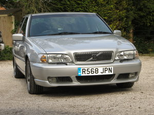 Volvo S70R 1998 Manual For Sale