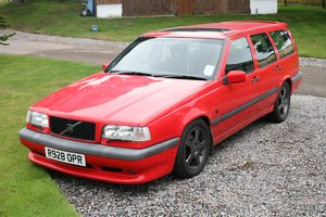 1997 VOLVO 850 R 2.3 ESTATE 1998 AUTO For Sale