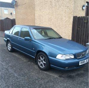 1998 Volvo s70 2.5t auto For Sale