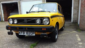 1975 Volvo (DAF) 66 GL Variomatic (Automatic) For Sale