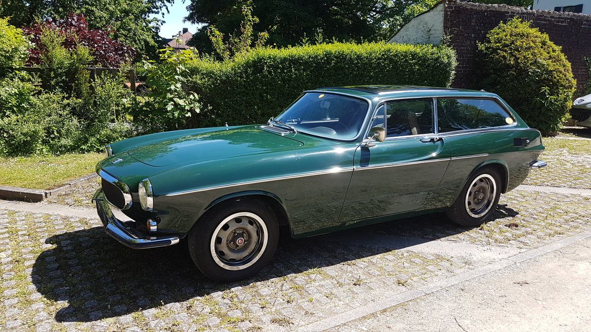 Volvo 1800 ES (1973) For Sale (picture 1 of 6)