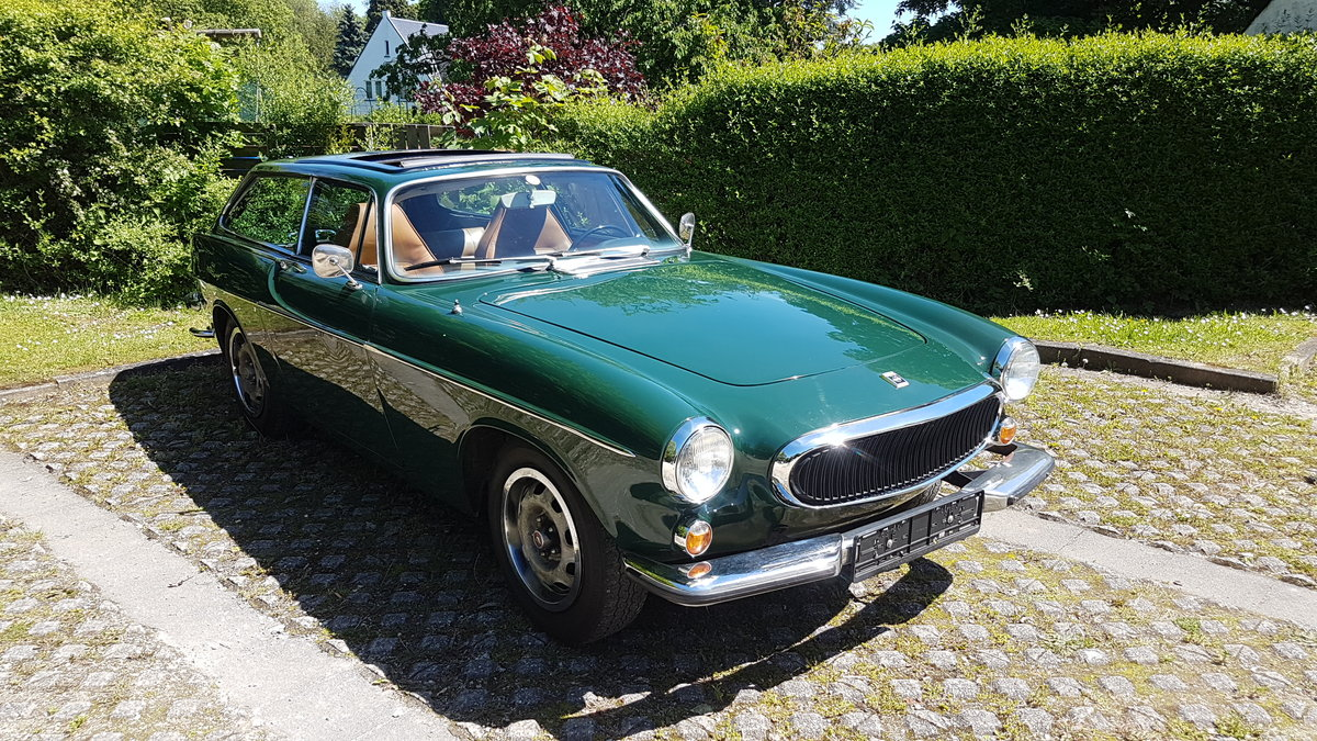 Volvo 1800 ES (1973) For Sale (picture 2 of 6)