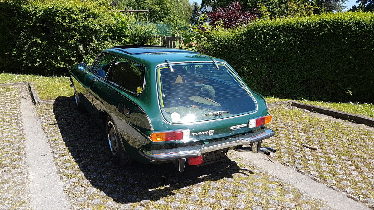 Volvo 1800 ES (1973) For Sale (picture 3 of 6)