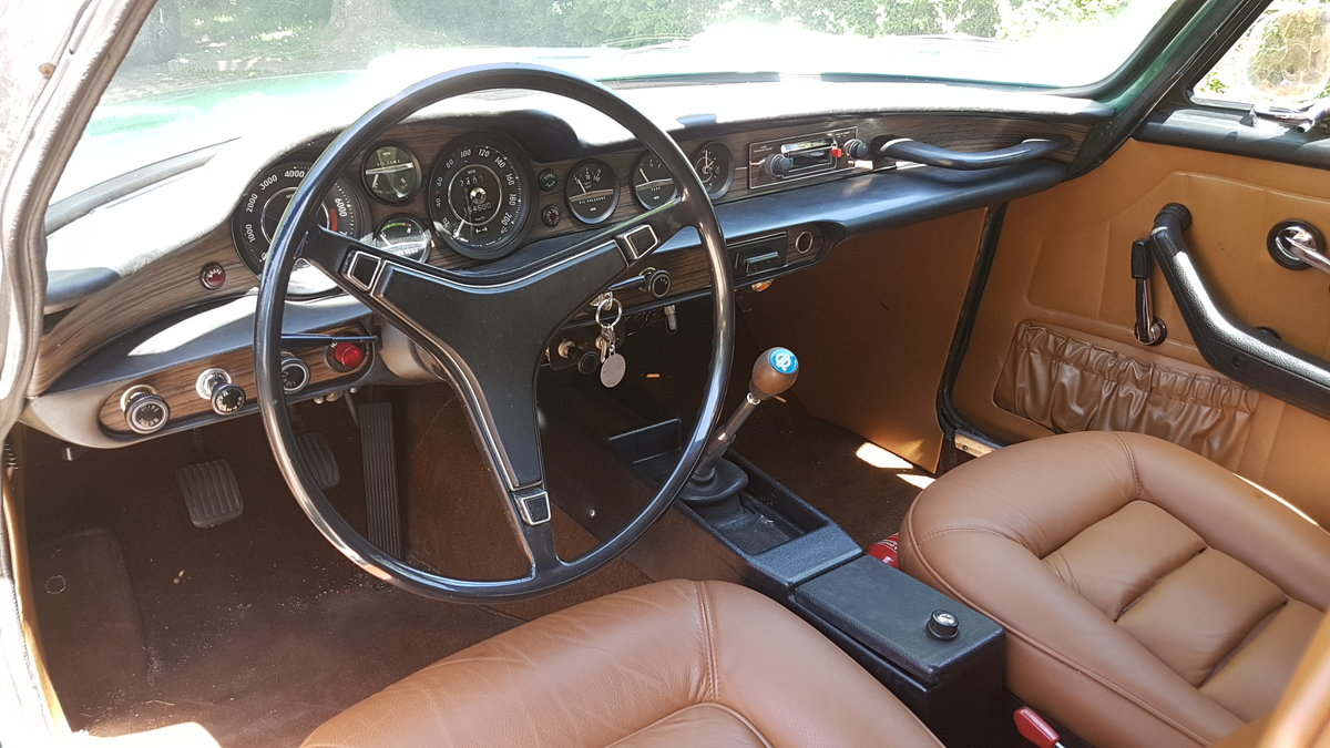 Volvo 1800 ES (1973) For Sale (picture 4 of 6)