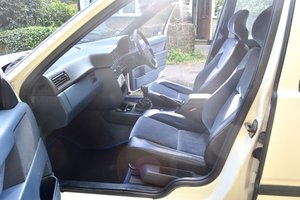 1993 VOLVO 850 GLT  Immaculate Rare Modern Classic For Sale (picture 4 of 6)