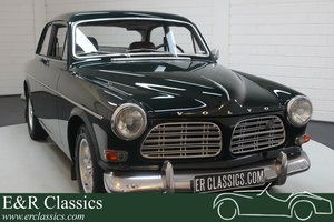 Volvo Amazon 1968 Overdrive For Sale
