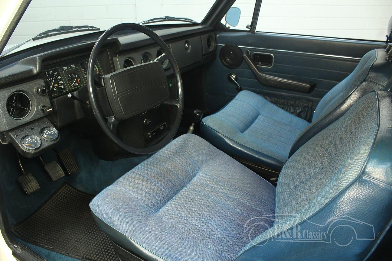 Volvo 142 De Luxe 1972 Very original For Sale (picture 3 of 6)