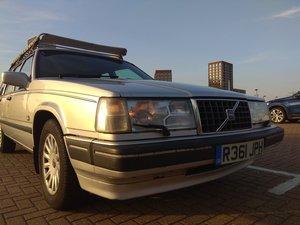 1998 Volvo 940 Celebration 2.3 Lpt For Sale