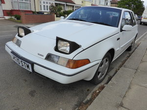 1992 Volvo 480ES For Sale