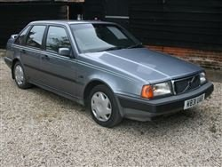 1993 440 Xi 5 door hatch - Barons Tuesday 4th June 2019 For Sale by Auction