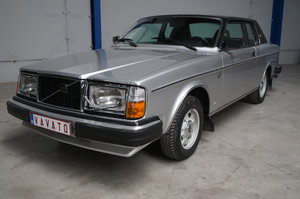 VOLVO 262, 1978 For Sale by Auction