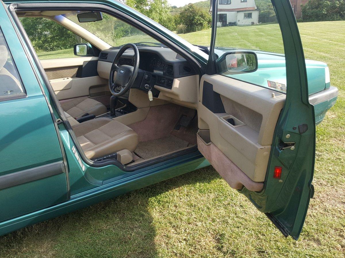 1994 Volvo T5 Survivor For Sale (picture 3 of 6)