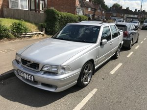 1997 VOLVO S70R  For Sale