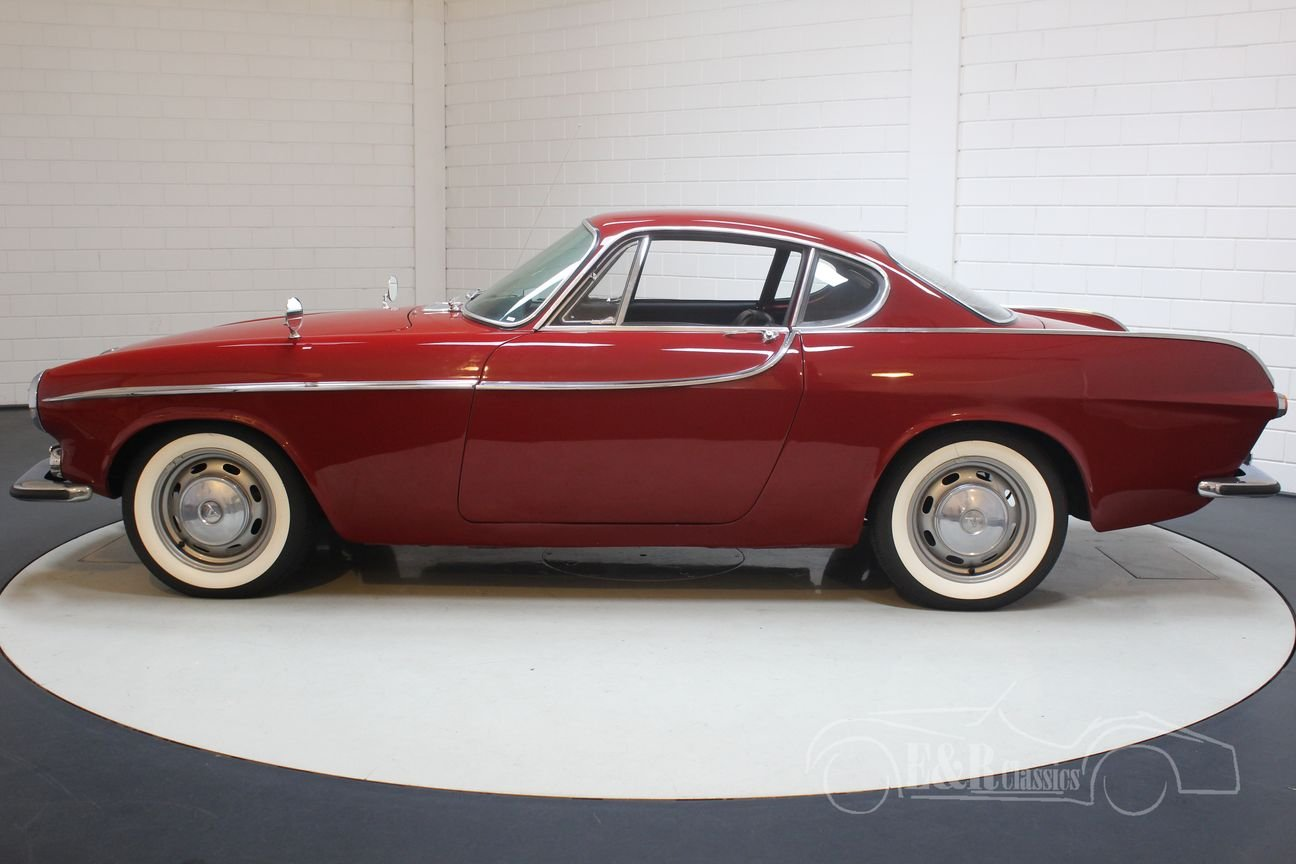 Volvo P1800 1965 In good condition For Sale (picture 5 of 6)