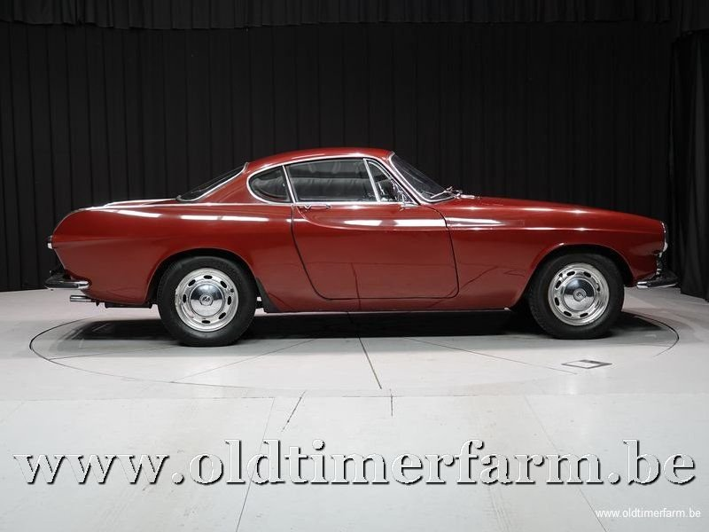 1968 Volvo 1800 S '68 For Sale (picture 3 of 6)