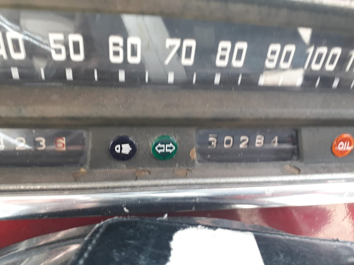 1969 Head turning Volvo Amazon 122s 2 Door. For Sale (picture 3 of 6)