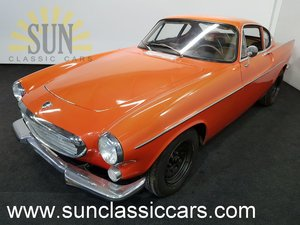 Volvo p1800S 1967, solid basis For Sale