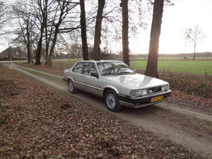 1978 Volvo 780 Bertone Coupe 1987 For Sale