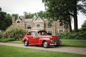 1965 Very nice and good Volvo PV544 Sport For Sale