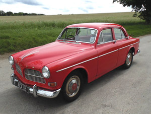 1960 Volvo 122S For Sale