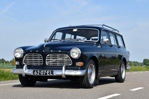 1967 Volvo 122S Amazon For Sale