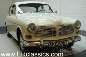 Volvo Amazon 1966 44 years one owner For Sale