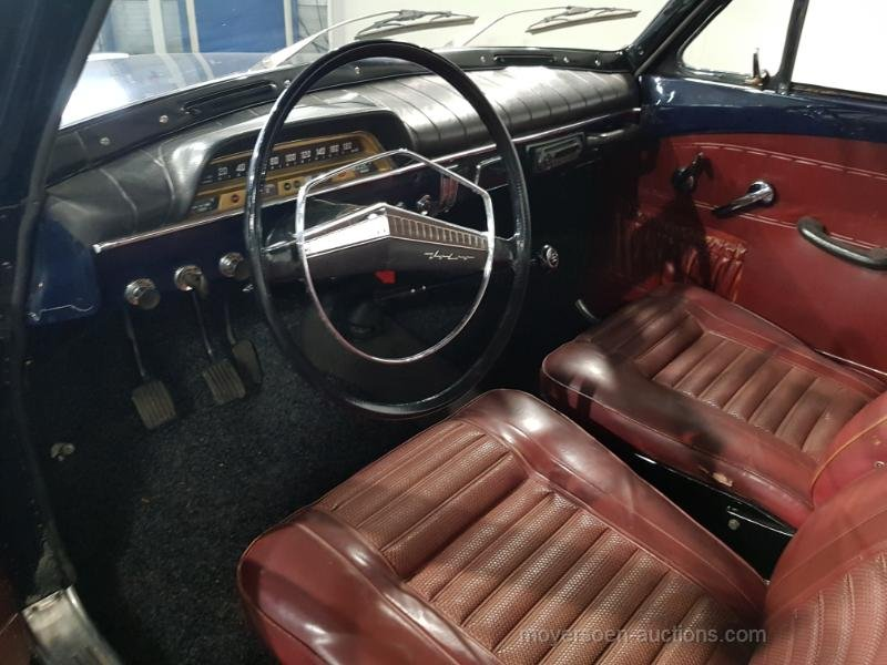 Volvo Amazon 1967  For Sale by Auction (picture 4 of 6)