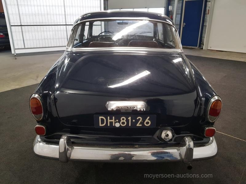 Volvo Amazon 1967  For Sale by Auction (picture 6 of 6)