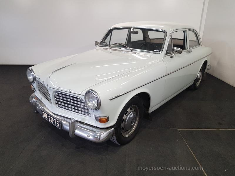 Volvo Amazon 1967  For Sale by Auction (picture 1 of 6)