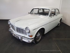 Picture of Volvo Amazon 1967
