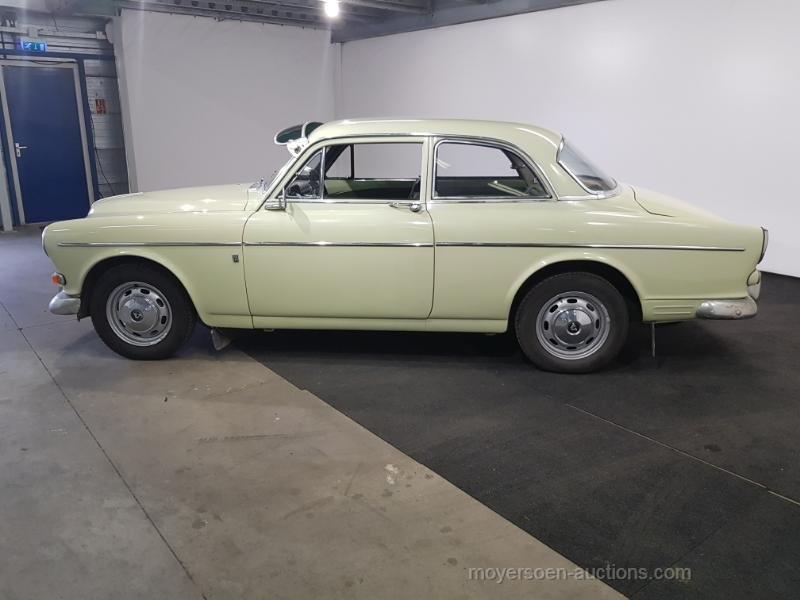 Volvo Amazon 1967  For Sale by Auction (picture 2 of 6)