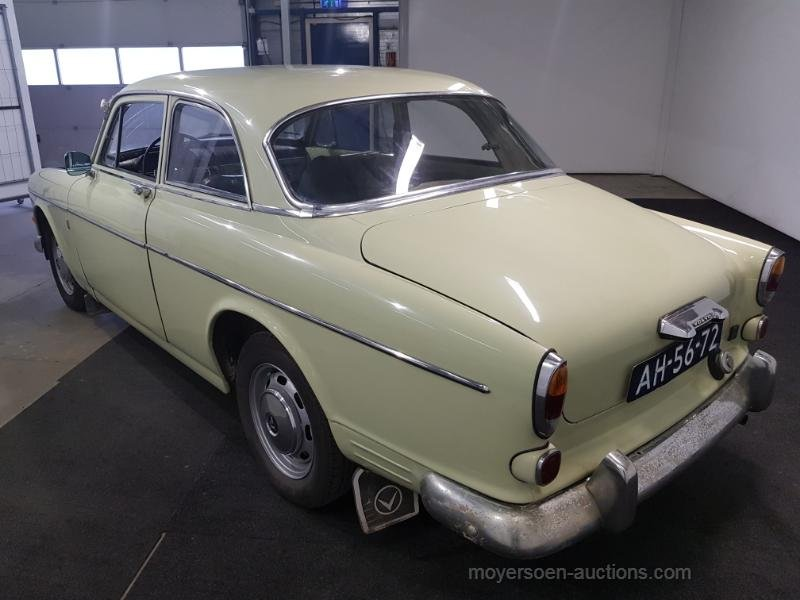 Volvo Amazon 1967  For Sale by Auction (picture 3 of 6)