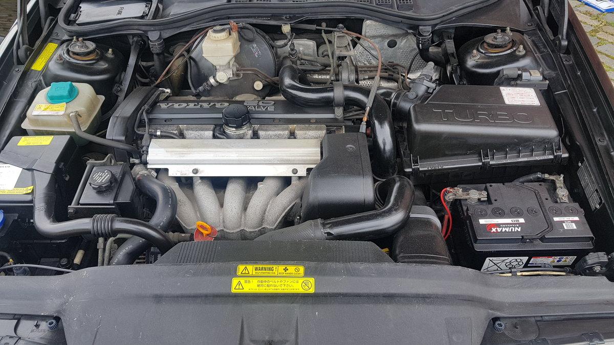 1996 VOLVO 850R ESTATE 2.3 AUTOMATIC RARE MODERN CLASSIC  For Sale (picture 6 of 6)