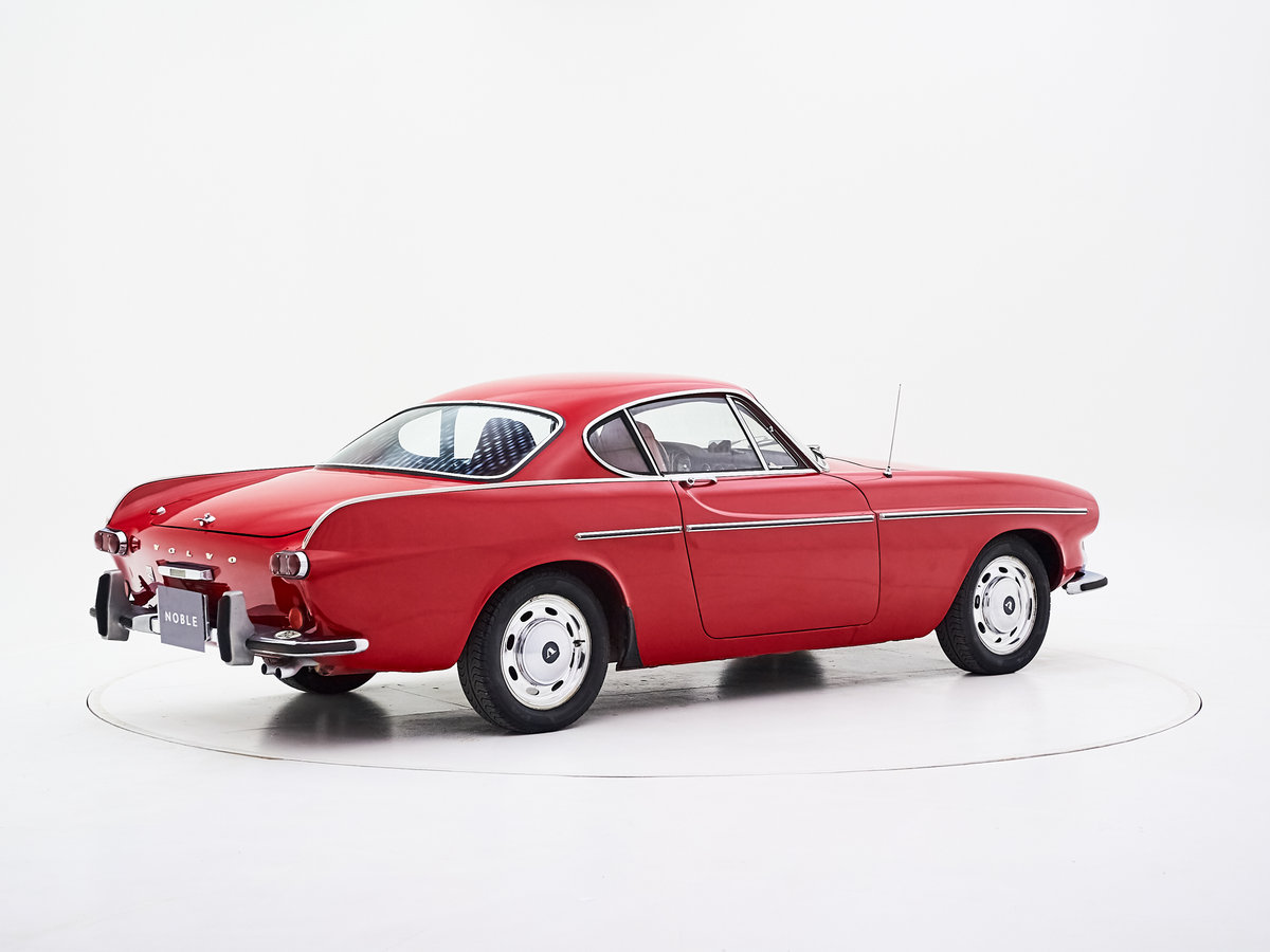1968 VOLVO P1800 S For Sale (picture 2 of 6)