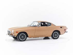 1971 VOLVO P1800E For Sale by Auction
