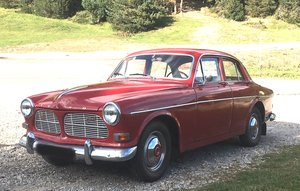 1964 Volvo Amazon 122  Beautiful For Sale