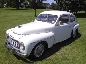 1956 Volvo PV444 Californian Sport For Sale