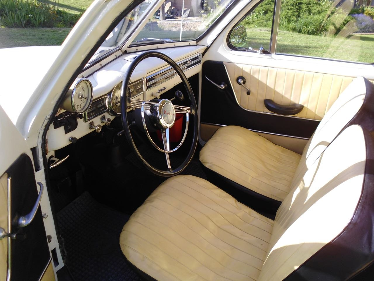1956 Volvo PV444 Californian Sport For Sale (picture 6 of 6)