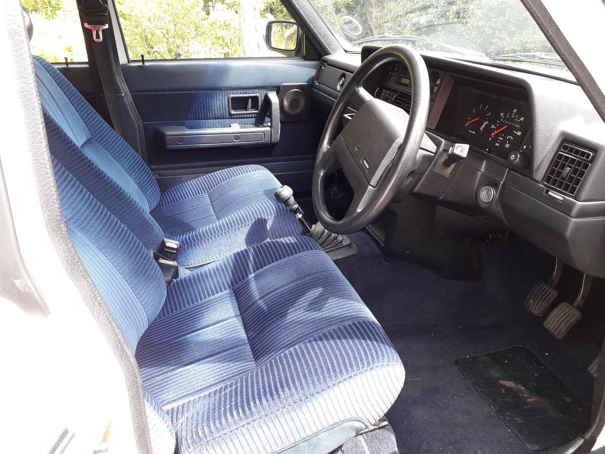 1993 Volvo 240 SE ESTATE SOLD (picture 6 of 6)