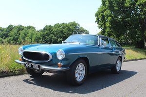 Volvo P1800 ES 1972 - To be auctioned 26-07-19