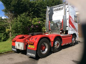 2004 Volvo fh 16 610 hp For Sale