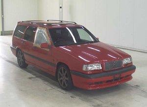 2004 VOLVO 850R ESTATE 2.3 AUTOMATIC RARE MODERN CLASSIC * FRESH  For Sale