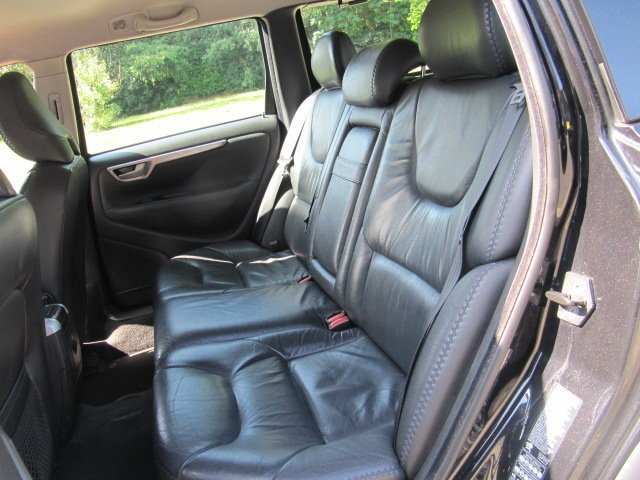 2006 VOLVO XC70 SE LUX D5 AUTOMATIC DIESEL * LEATHER SEATS * SOLD (picture 4 of 6)