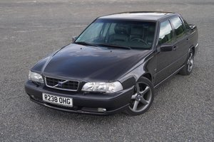 1997 Volvo S70, 10V, 2.5, Petrol, Manual,Leather, Sport For Sale